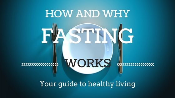Why FASTING will solve ALL your health problems
