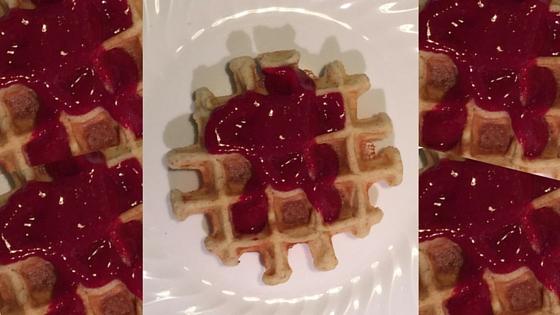 Reset Waffles